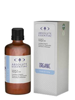 Absolute Essential Organic Lover's Delight, 100ml