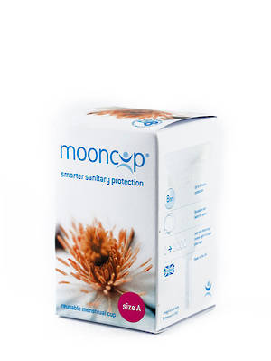 Mooncup, Sanitary Protection, Size A