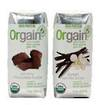 Orgain - Meal Replacement Drink - Organic/Gluten Free Protein Shake (Box of 12)
