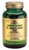 Solgar St Johns Wort '300' Extract (50 caps)