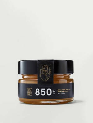 The True Honey Co. 850+ MGO