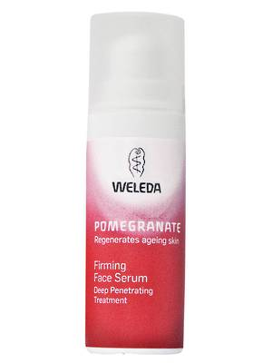 Weleda Pomegranate Firming Face Serum, 30ml