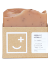 Fair and Square Soapery Rosehip Retreat Soap, 150g