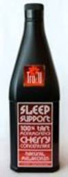 Sleep Support Tart Cherry Juice Concentrate 1L